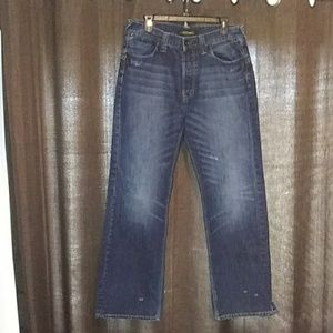 Ed Hardy by Christian Audigier Men's Relaxed Jeans